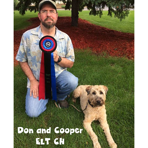 Don and Cooper - ELT CH