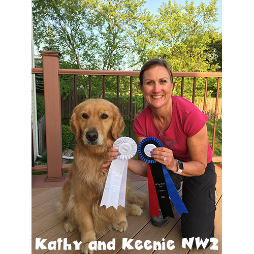 Kathy and Keenie NW2