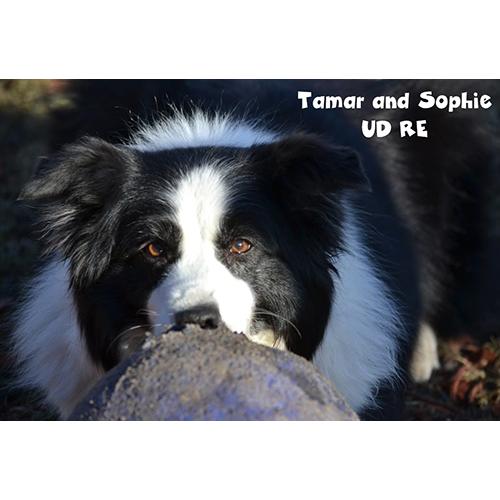 Tamar and Sophie UD RE